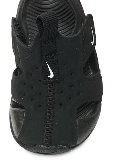 Nike Sandale fisherman cu detalii perforate Sunray Protect Fete