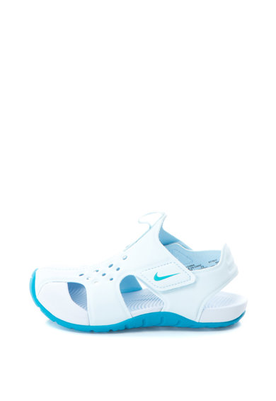 37240c69cf4a4 Sandale cu benzi velcro Sunray Protect 2 Nike (943828-400)