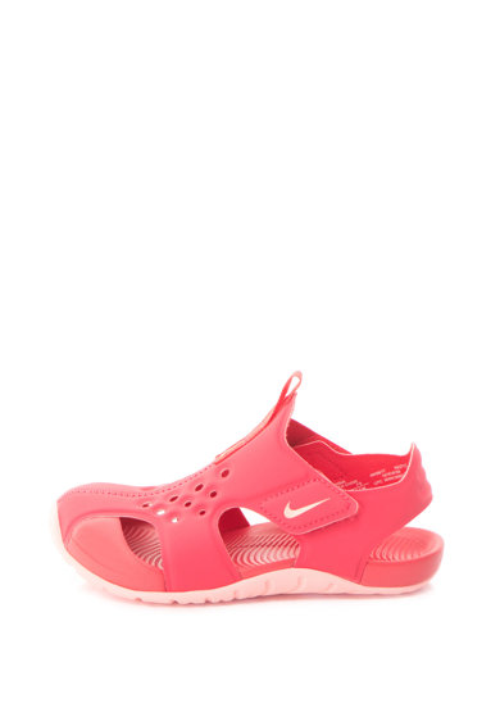 Velcro Si Sandale Sunray Talpa Benzi Plata Protect Nike Cu KJlT1c3F