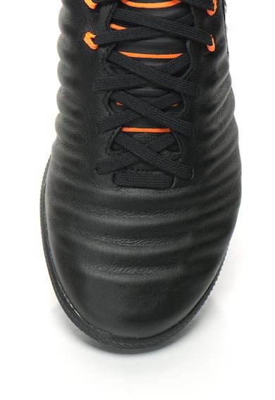 Nike Футболни обувки Lunar Legendx 7 с кожени детайли Мъже