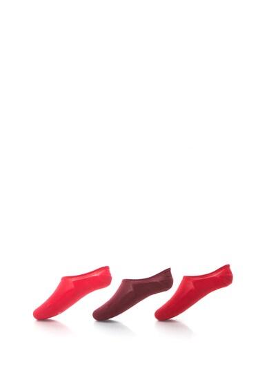 Nike Изрязани чорапи - 3 чифта Жени