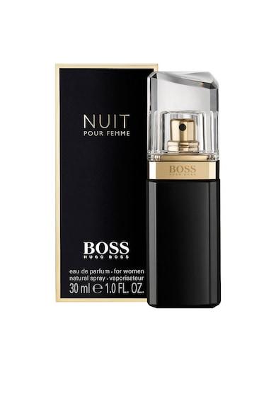 HUGO BOSS Apa de Parfum  Nuit, Femei Femei