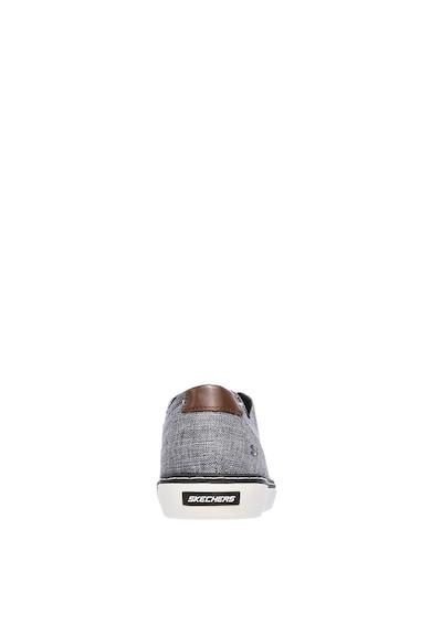 Skechers Спортни обувки Palen-Gadon с бродерии Мъже