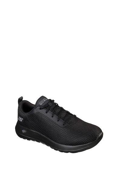 Skechers Спортни обувки Go Walk Max с мрежести зони Мъже