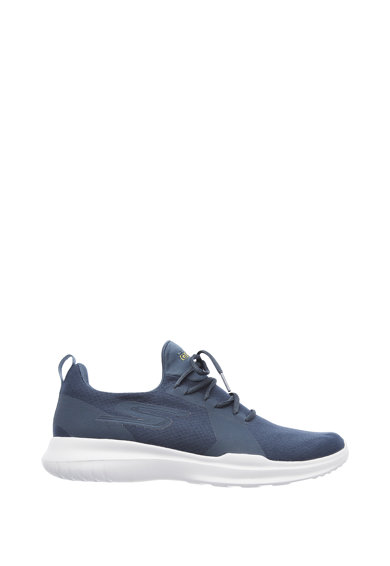 Skechers Pantofi sport cu logo Go Run Mojo Barbati