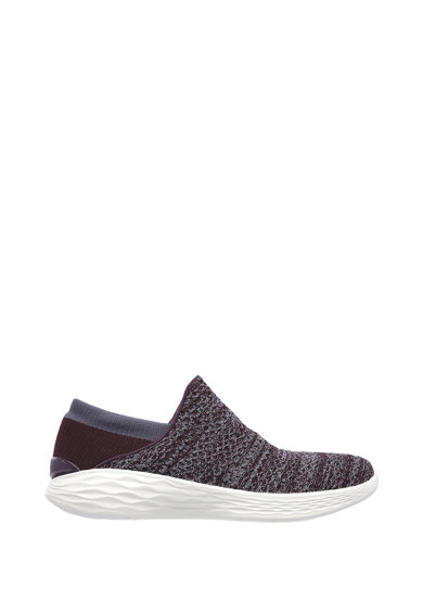 Skechers Олекотени спортни обувки V You Жени