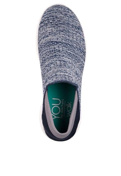 Skechers Pantofi slip-on usori  V You Femei