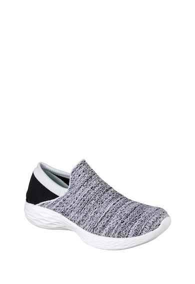 Skechers V You Lightweight bebújós sneakers cipő női