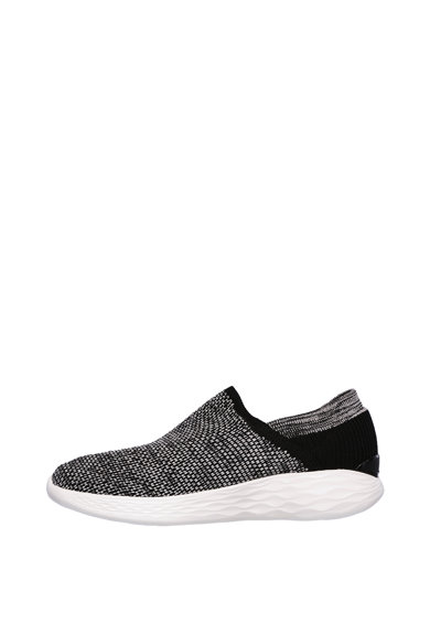 Skechers You Sneakers cipő bebújós dizájnnal női