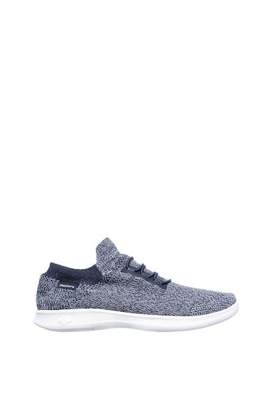 Skechers Pantofi slip-on tricotati Go Step Lite-Ingenious Femei