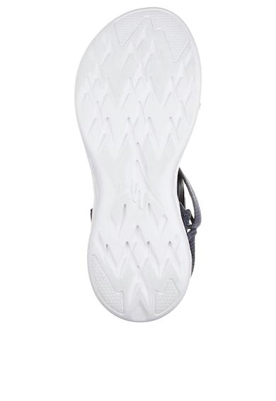 Skechers Sandale cu barete dublate On-The-Go 600-Brilliancy Femei