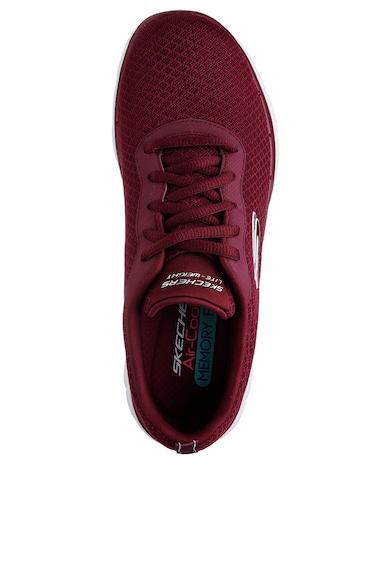 Skechers Flex Appeal 2.0 Newsmaker hálós anyagú sneakers cipő női