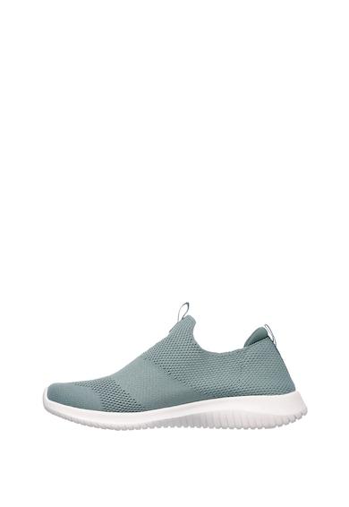 Skechers Спортни обувки Ultra Flex с плетена дантела и без закопчаване Жени