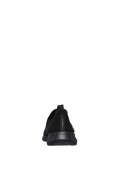 Skechers Elite Flex Wasick bebújós sneaker texturált talppal férfi