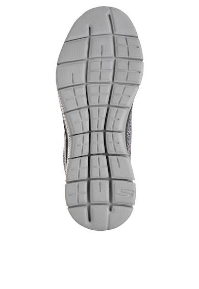 Skechers Skech Appeal 2.0 High Energy kötött sneakers cipő Lány