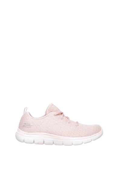 Skechers Skech Appeal 2.0 Bold Move kötött sneakers cipő Lány