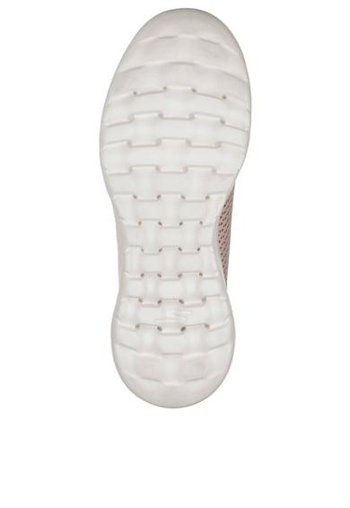 Skechers Go Walk Joy szövött hatású bebújós cipő női