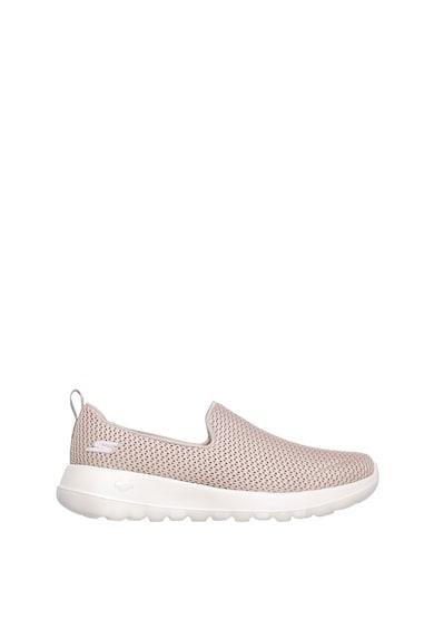 Skechers Обувки Go Walk Joy със сплетен дизайн Жени