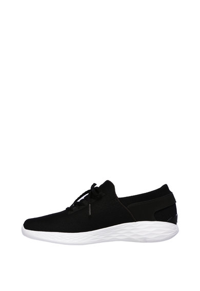 Skechers Pantofi sport slip-on You Femei