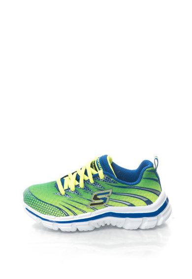 Skechers NITRATE hálós anyagú cipő Fiú
