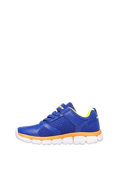 Skechers Спортни обувки SKECH-FLEX 2.0 с мрежести зони Момчета