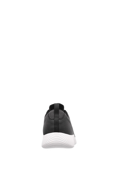 Skechers Depth Charge-Trahan sneaker nyersbőr anyagbetétekkel férfi