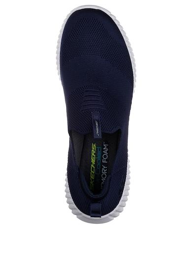 Skechers Pantofi sport slip-on de plasa Elite Flex Wasik Barbati