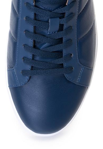 9890b6ec1c2 Спортни обувки Venice с кожа - Skechers (52348-NVY)