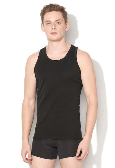 G-Star RAW Szűk fazonú póló szett - 2 darab férfi
