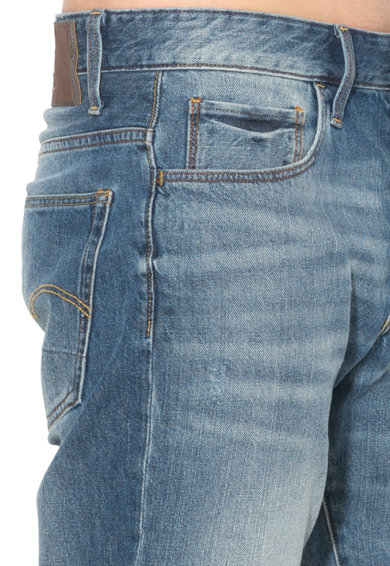 G-Star Raw Bermude din denim Barbati