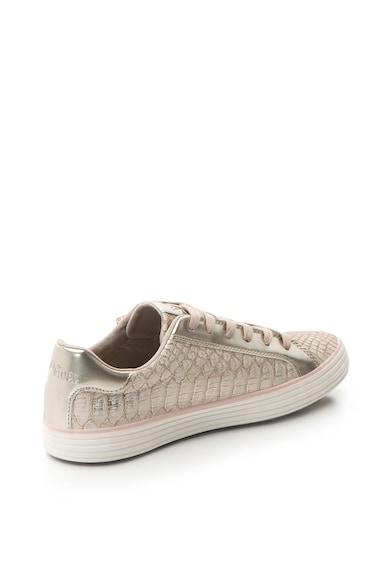 2b04661e56 Krokodilbőr mintás sneakers cipő - s.Oliver (5-23615-20-593)