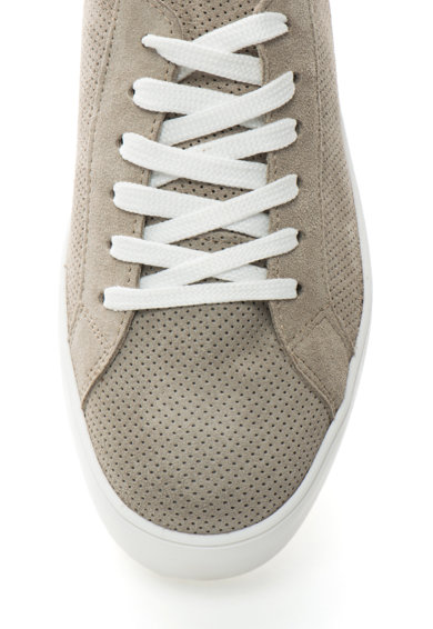 Tamaris Pantofi sport flatform cu detalii metalice Femei