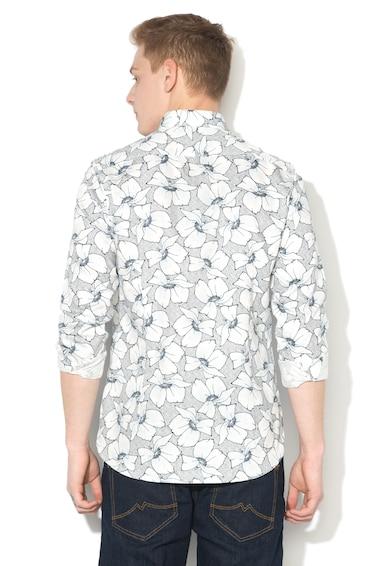Ted Baker Риза Ligflo с флорален десен Мъже