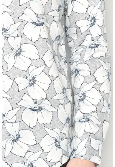 Ted Baker Camasa cu imprimeu floral Ligflo Barbati
