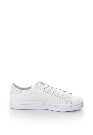 5b29758c4d Courtvantage bőr sneakers cipő - Adidas ORIGINALS (CQ2612)
