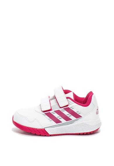 Adidas PERFORMANCE Pantofi cu detalii contrastante, pentru alergare Altarun Fete