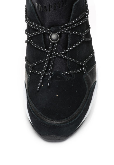Puma Спортни обувки Cell Bubble X Trapstar Мъже