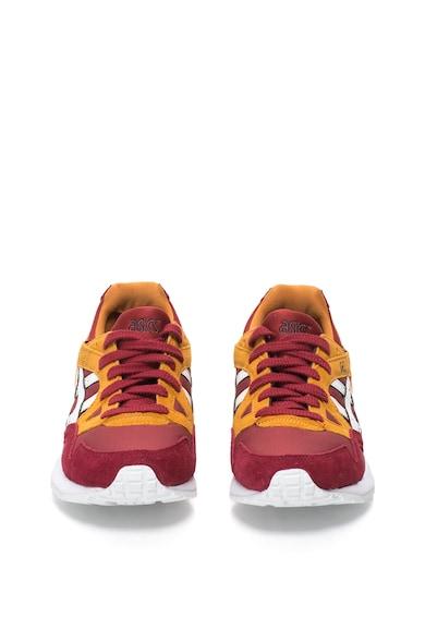 Asics Pantofi sport cu insertii de piele intoarsa Gel-Lyte V Femei