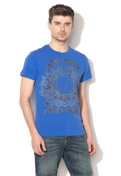 c1ce46cf42 Slim fit, logós póló - Versace Jeans (EB3GRB71B-E36641-E243)