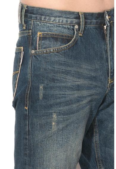 Versace Jeans Blugi scurti Barbati