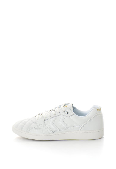 Hummel Pantofi sport din piele HB TEAM QUILT Barbati