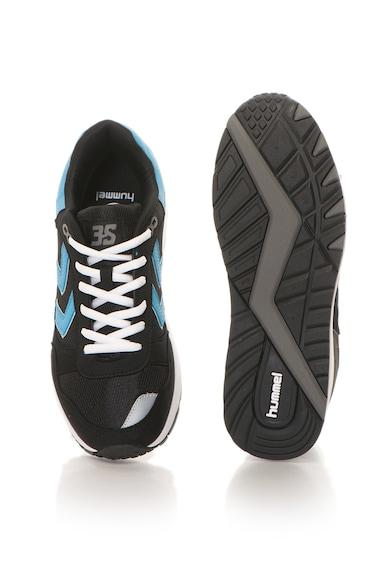Hummel Pantofi sport cu insertii de plasa 3-S Sport Barbati