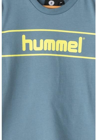 Hummel Tricou cu imprimeu logo Jaki Baieti