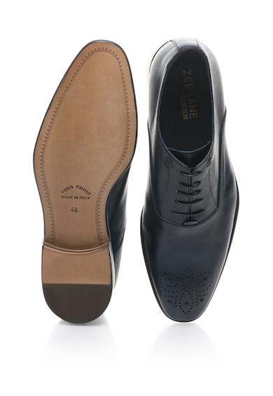 Zee Lane Collection Pantofi Oxford de piele Barbati