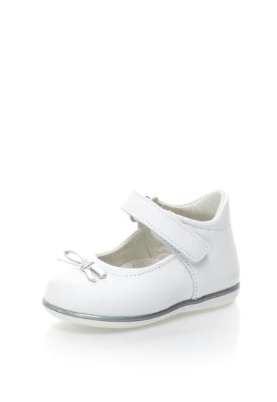 Zee Lane Pantofi Mary Jane de piele cu funda Fete