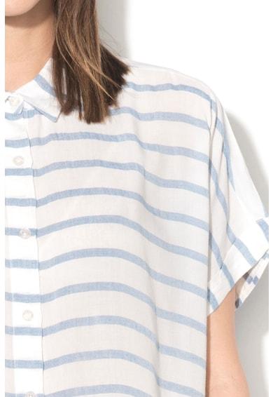 Big Star Риза MERTA със свободно падащи ръкави Жени