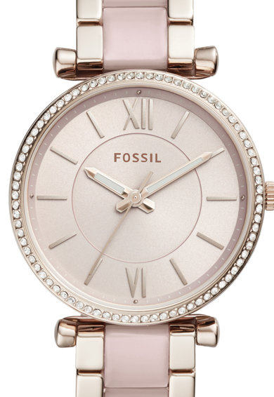 Fossil Ceas decorat cu cristale Carlie Femei