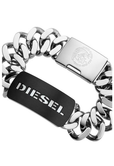 Diesel Láncszemes fémkarkötő férfi