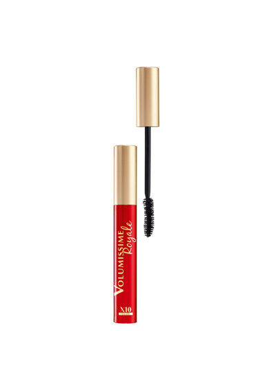 L'Oreal Paris Mascara  Volumissime Royale Black, 7.9 ml Femei