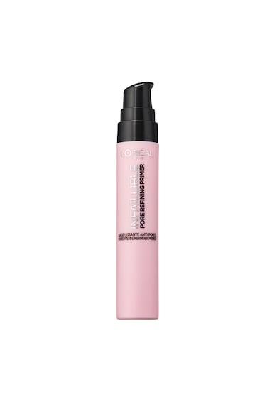 L'Oreal Paris Baza de machiaj  Infaillible Pore Refining pentru estomparea si netezirea porilor, 20 ml Femei